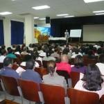 Jornadas de Acupuntura Bioenergética, con el Dr. Carlos Nogueira