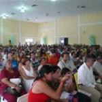 Encuentro Nacional de Medicina Tradicional y Terapias Complementarias