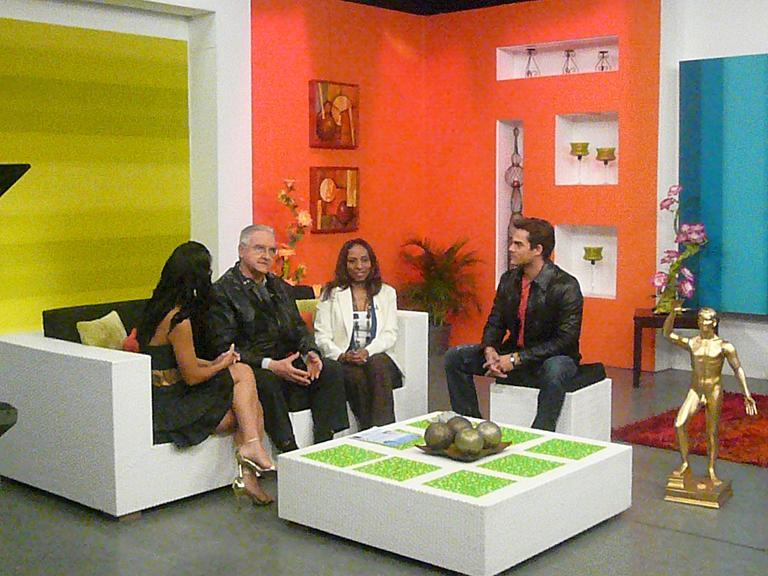 Entrevista Sifu Soledad Yriza Programa Un Momento Diferente_Canal i