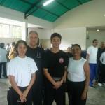 Maestro Chen Jen-Cheng en Venezuela
