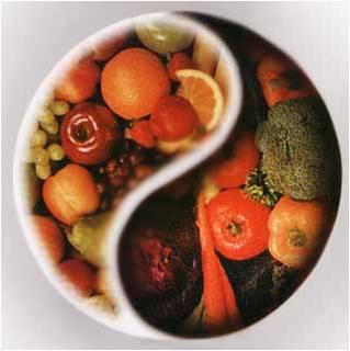 El Tao de la Alimentacion Sana