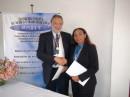 Convenio con la Fundación Europea de Medicina Tradicional China